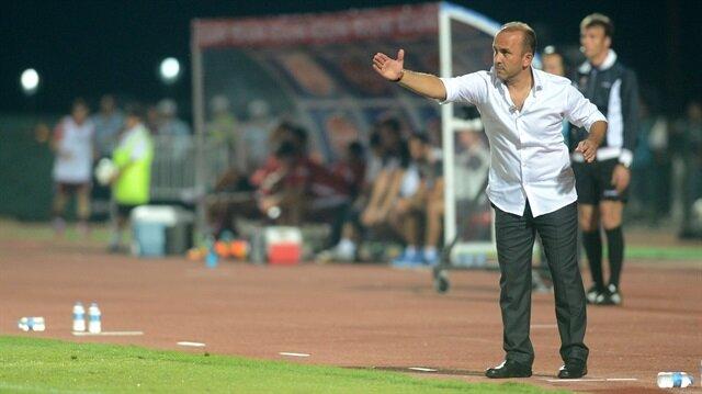Eskişehirspor Mehmet Özdilek'le anlaşmaya yakın