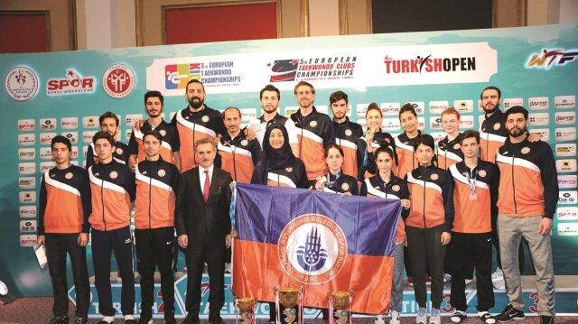 Belediye Avrupa Kulüpler Şampiyonu