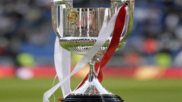Kral Kupası finali Vicente Calderon'da oynanacak