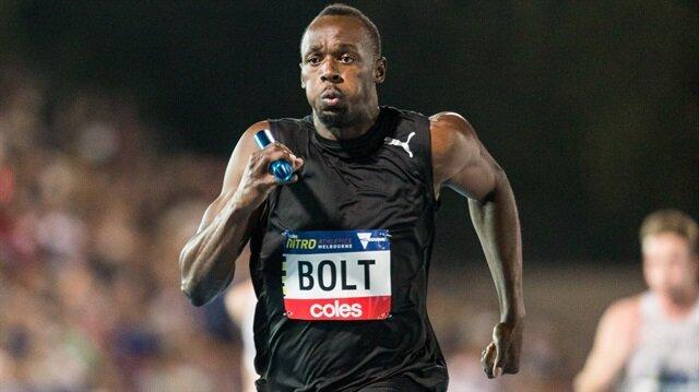 Bolt: Artık hedefim kalmadı