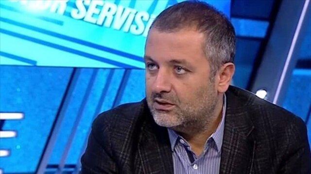 Mehmet Demirkol'dan Advocaat'a Emenike tepkisi