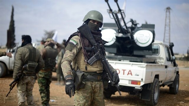 Thursday marks the 177th day of Turkey's operation backed by and Free Syrian Army (FSA).