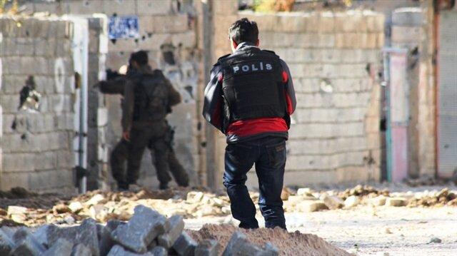 Mardin'in Nusaybin İlçesinde Çatışma Çıktı Yaralılar Var