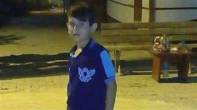 طفل تركيّ خرج لإطعام قطته فحال تفجير شانلي أورفة بينهما!