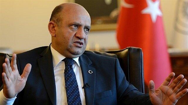 تركيا تدعو الولايات المتحدة وأوروبا إلى عدم التمييز بين الإرهابيين