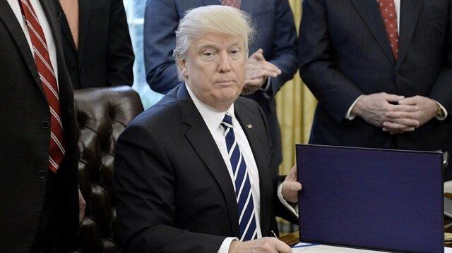 مؤرخ: ترمب لن يحكم أكثر من 199 يوما