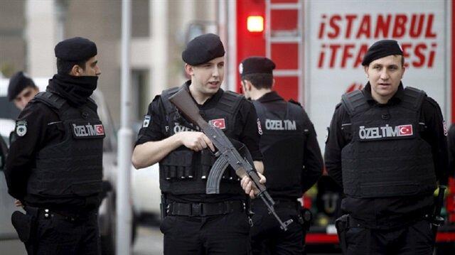 تركيا..ضبط مشتبهين بانتمائهما لمنظمة