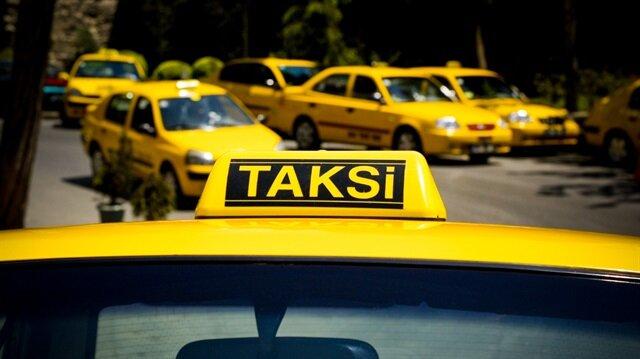 Taksideki şehir efsanesi