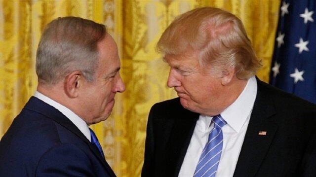 ترمب وقضية فلسطين.. تحول أم انقلاب؟