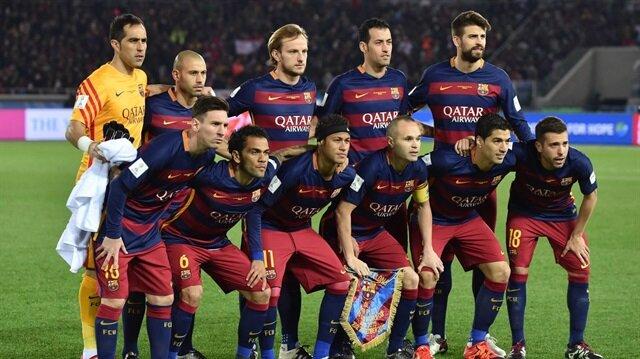 Dani Alves Barcelona yönetimini suçladı