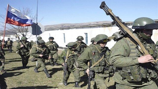 سوريا.. مقتل 4 جنود روس في انفجار قنبلة