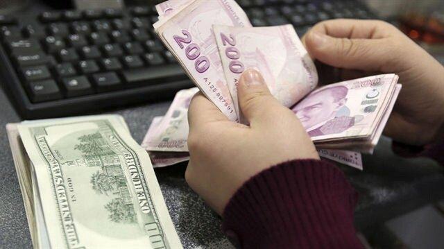 TCMB'nin hamleleri sonrası doların düşüşü devam ediyor