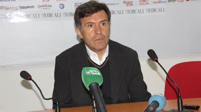 Feyyaz Uçar istifa etti