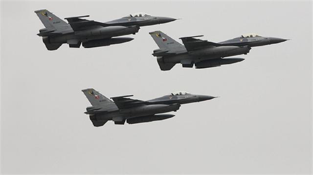 الجيش التركي يعلن تحييد 27 عنصرا لـ