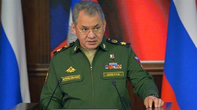 'Türkiye-Rusya arasında askeri teknik işbirliği çalışması yürütülüyor'