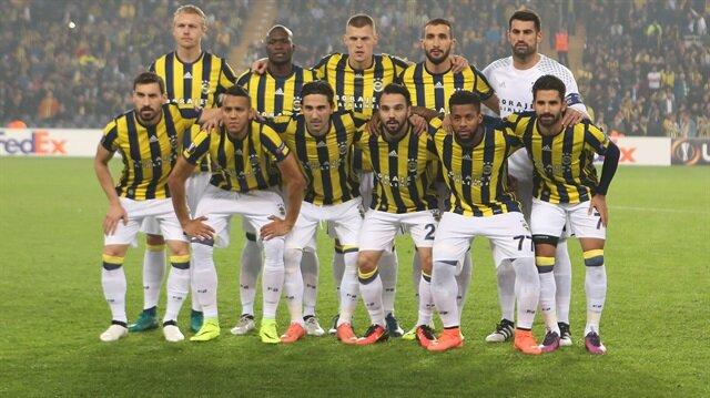 Fenerbahçe'de<br/>bir devrin sonu