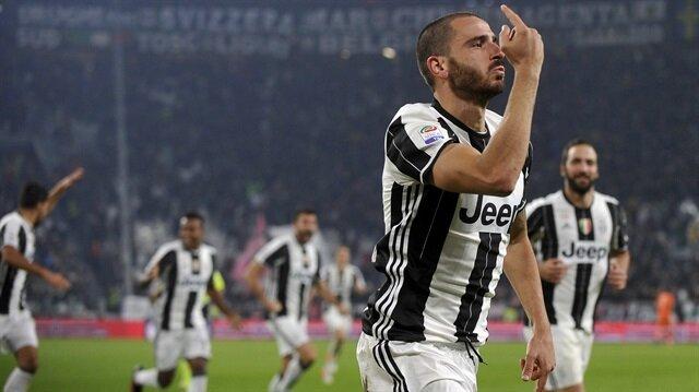 Juventus'ta <br/>kadro dışı!