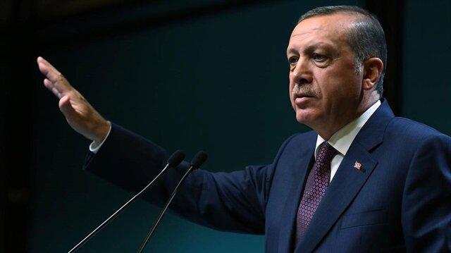 Erdoğan darbe girişiminin tüm şüphelilerinden şikayetçi oldu