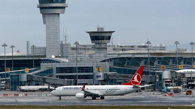محكمة تركية تقبل لائحة بالهجوم الإرهابي على مطار