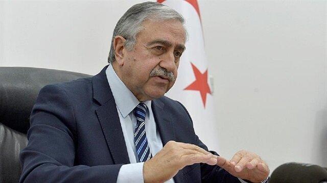 رئيس قبرص الشمالية: لن أشارك في اجتماع زعماء محادثات السلام القبرصية