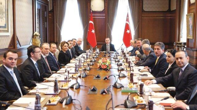 Türk-ABD ittifakı önemli