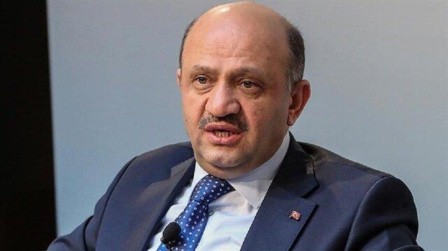 وزير الدفاع التركي : ثمة تغير في الموقف الأمريكي تجاه عملية الرقة
