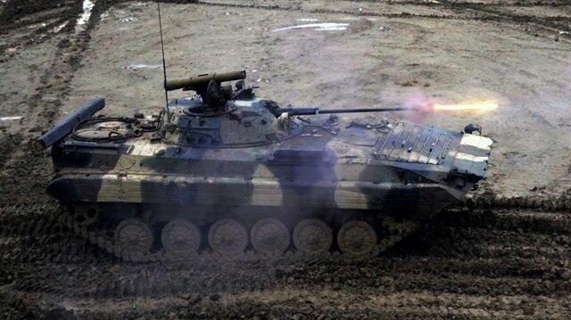 Ermenistan'ın sabotaj girişimi bozgunla sonuçlandı