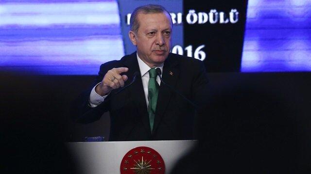 Cumhurbaşkanı Erdoğan: Güçlü yönetim anlayışını tesis etmeliyiz