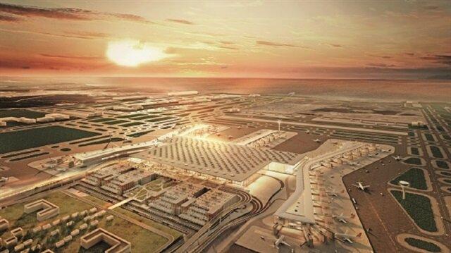 73 مليار... مدخلات المطار الثالث إلى تركيا في 2025