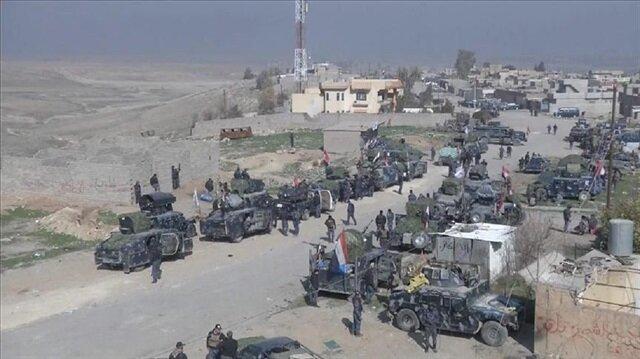 الجيش الحر والقوات المسلحة التركية تسيطران على مدينة الباب