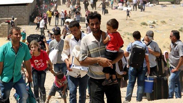 في تسع نقاط.. الجنسية التركية للسوريين