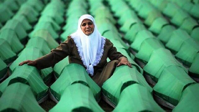 Bosna Hersek, soykırım davası için resmen başvurdu