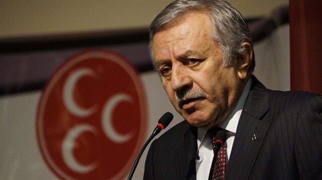 'MHP'ye saldırdıkları kadar PYD'ye saldırmıyorlar'