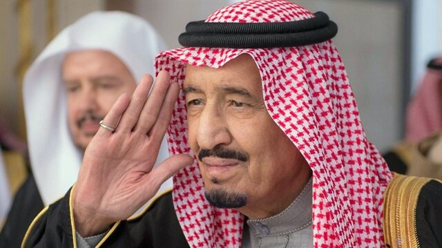 Saudi King Salman launches investment drive with Asia tour