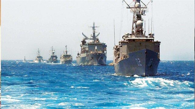 Ege'de NATO misyonu bitsin
