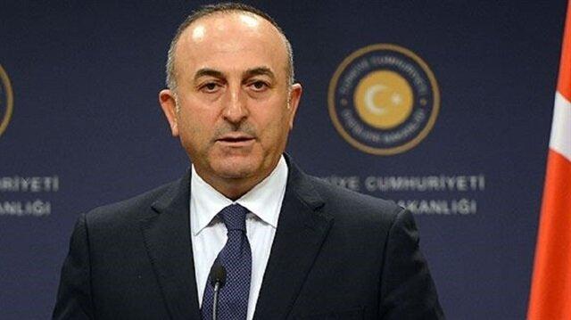 وزير الخارجية التركي يستقبل نائب نظيره التركمانستاني