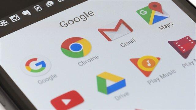 Tüm Google hesapları çıkış yaptı: Google'dan açıklama geldi!