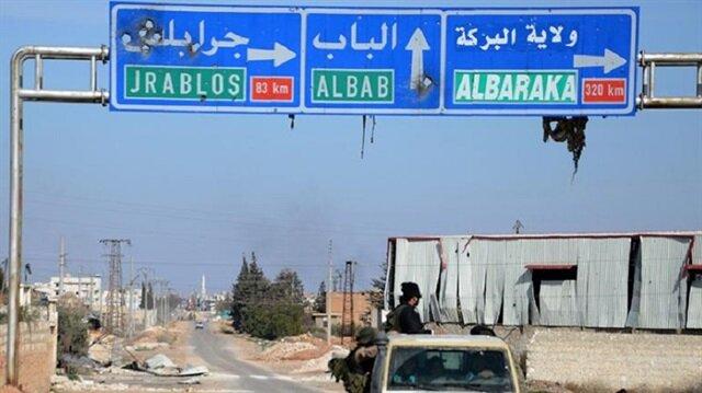 El-Bab'da bombalı saldırı: Çok sayıda ölü var