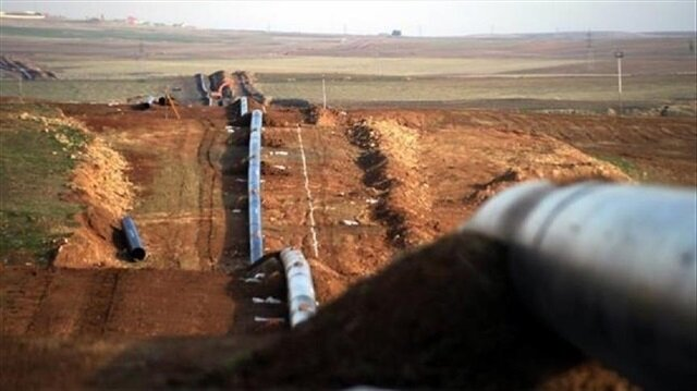Israel views Turkey as major gas market, big economy