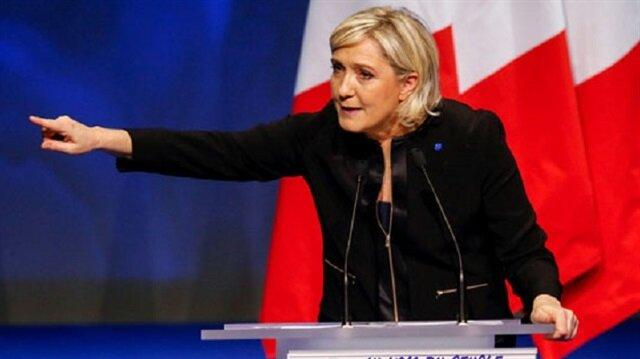 Fransa'daki aşırı sağcılar: AB'yi bitirmenin zamanı geldi