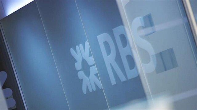 UK state-backed bank RBS reports £7 billion loss
