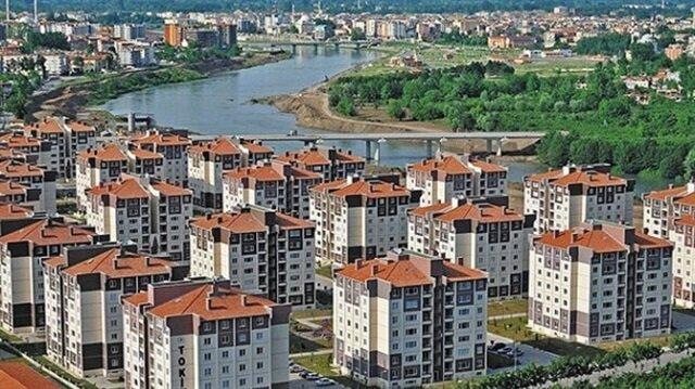 ارتفاع مبيعات المساكن للأجانب في تركيا 49% خلال 4 سنوات