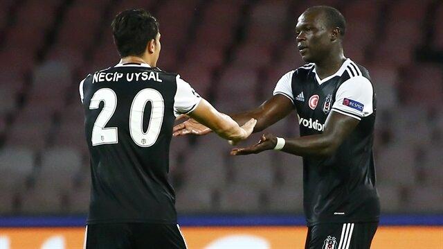 Beşiktaş'ta<br/>şok sakatlık