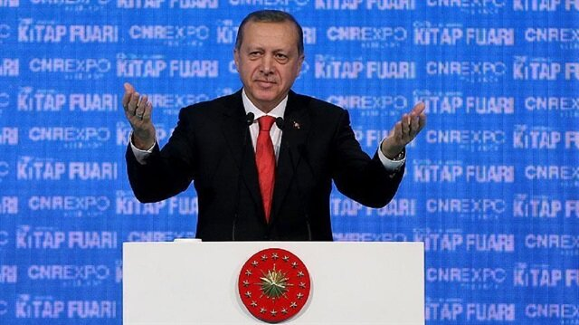 Erdoğan: World turned blind eye on Turkey on July 15
