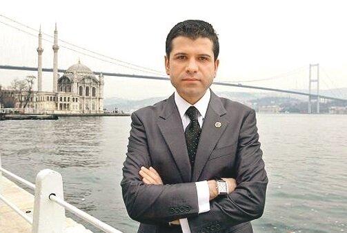 Türkiye Motosiklet Federasyonu Başkanı Bekir Yunus Uçar