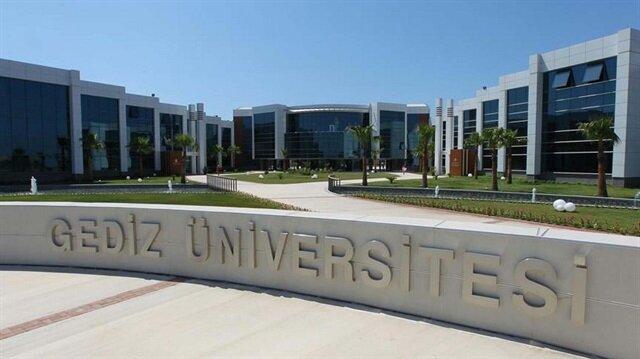 Kapatılan Gediz Üniversitesi'ne arsa bağışı iddianamede