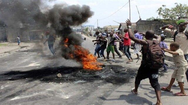مجلس الأمن: انتهاكات قوات الأمن بالكونغو قد ترقى لجرائم حرب