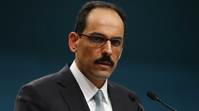 Kalın: Proxy wars in Middle East, Africa create bigger misery