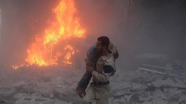قتلى وجرحى في تفجيرين استهدفا مركزَين أمنيين بحمص السورية
