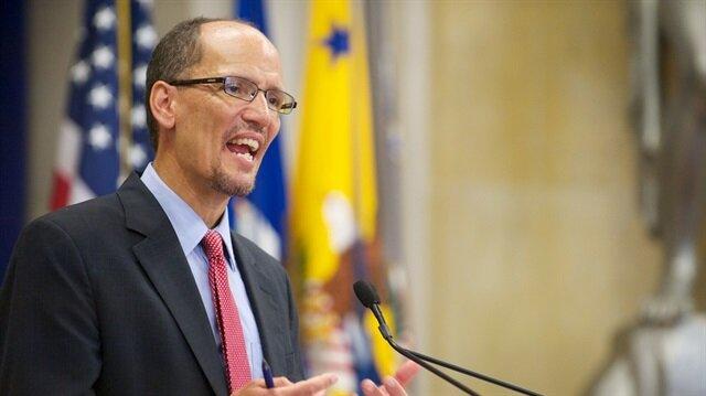 ABD'de Demokrat Parti'nin yeni başkanı belli oldu